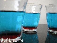 raak limonade blauw